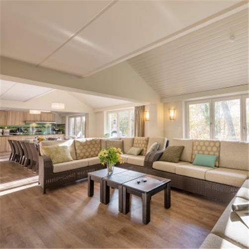 Les Ardennes Premium cottage