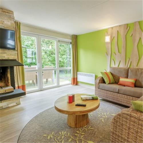 Les Ardennes VIP cottage