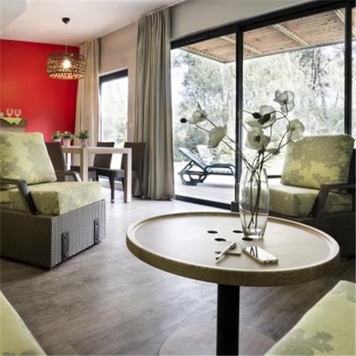 Le Bois aux Daims Comfort cottage