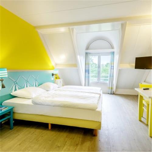 Park Nordseeküste Comfort appartement (vernieuwd)