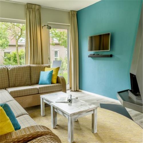 Park Nordseeküste Premium cottage