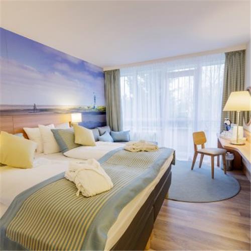 Park Nordseeküste Hotelkamer