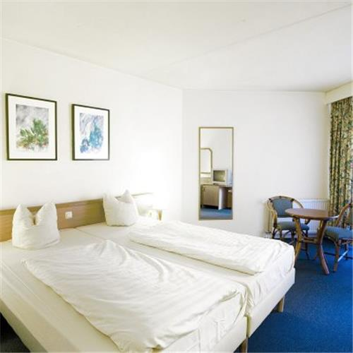 Bispinger Heide Hotelkamer