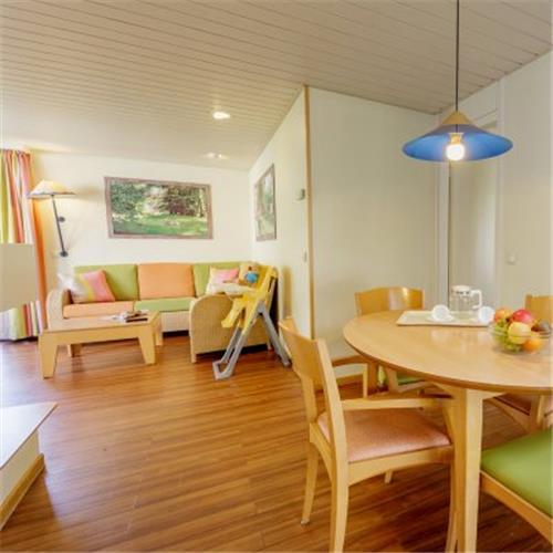 Bispinger Heide Premium cottage