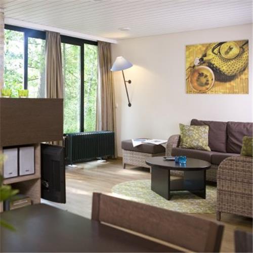 Bispinger Heide VIP cottage
