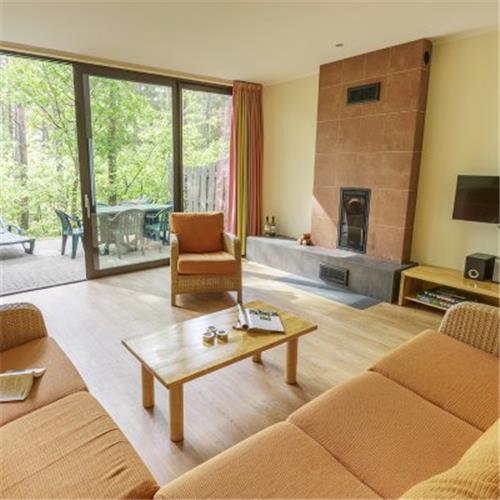 Bispinger Heide Eden Premium cottage