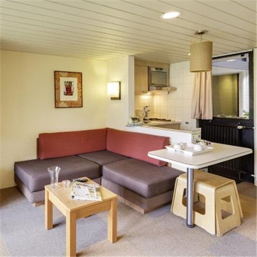 De Eemhof Hotelappartement