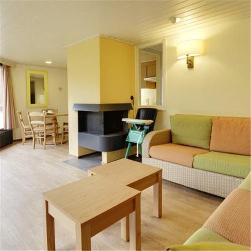 De Eemhof Comfort cottage