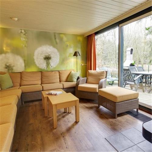 De Eemhof Premium cottage