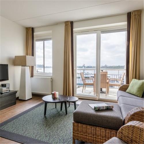 De Eemhof Waterfront Suite