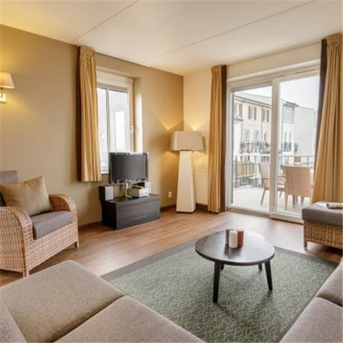 De Eemhof Waterfront Suite