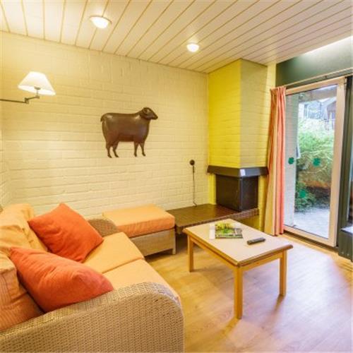 Erperheide Comfort appartement