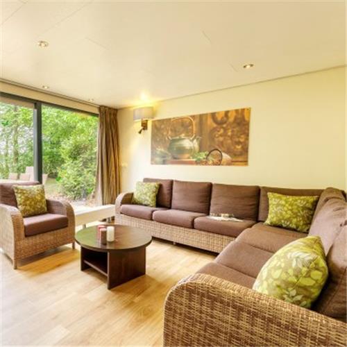 De Huttenheugte VIP cottage