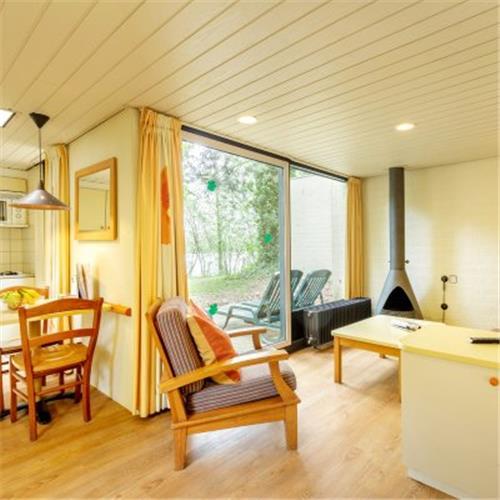 De Huttenheugte Comfort cottage
