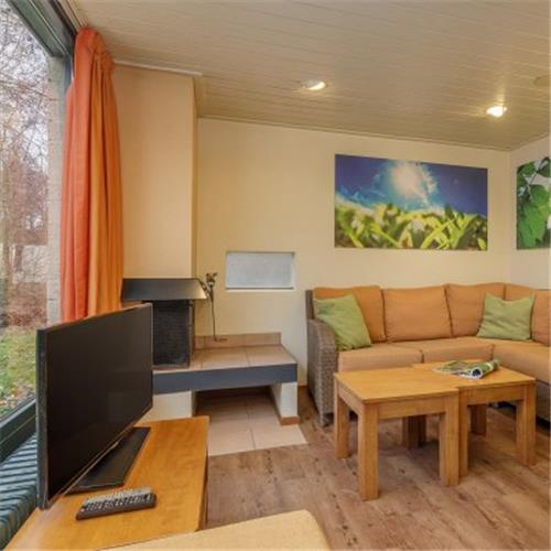 De Huttenheugte Premium cottage