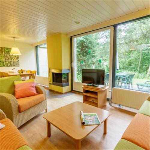 De Kempervennen Comfort cottage