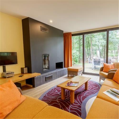 De Kempervennen Eden Premium cottage