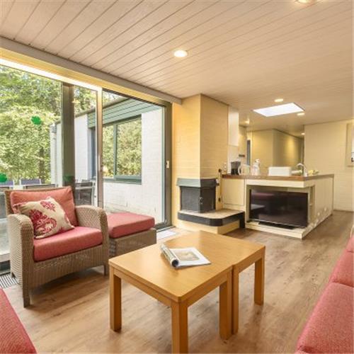 De Kempervennen Premium cottage
