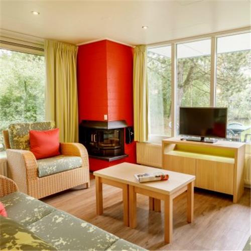 Limburgse Peel Comfort cottage