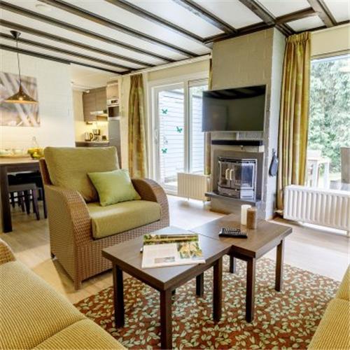Limburgse Peel VIP cottage