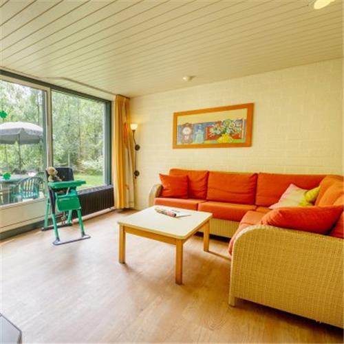 Het Meerdal Comfort cottage
