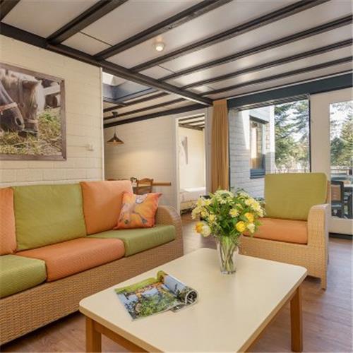 Het Meerdal Pony Comfort cottage