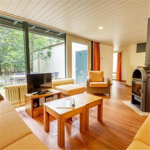 Het Meerdal Premium cottage