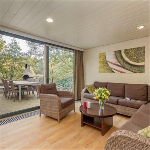 Het Meerdal VIP cottage
