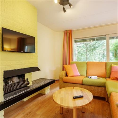 Port Zélande Comfort cottage