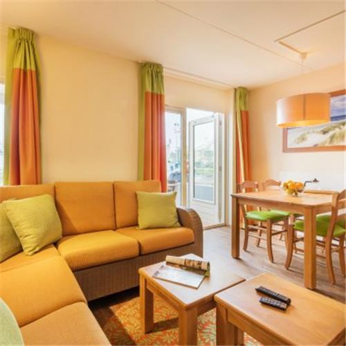 Port Zélande Premium appartement