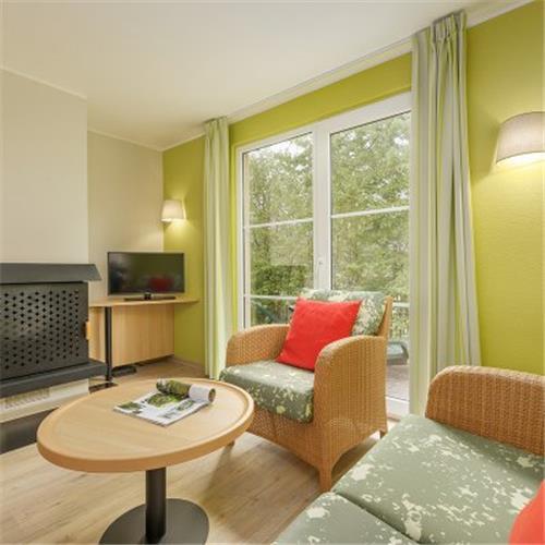 Park Hochsauerland Comfort cottage (vernieuwd)