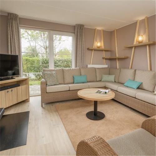 Park Hochsauerland Premium cottage (vernieuwd)