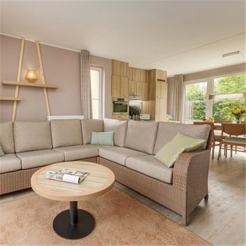 Park Hochsauerland Rolstoelvriendelijke Premium cottage (vernieuwd)