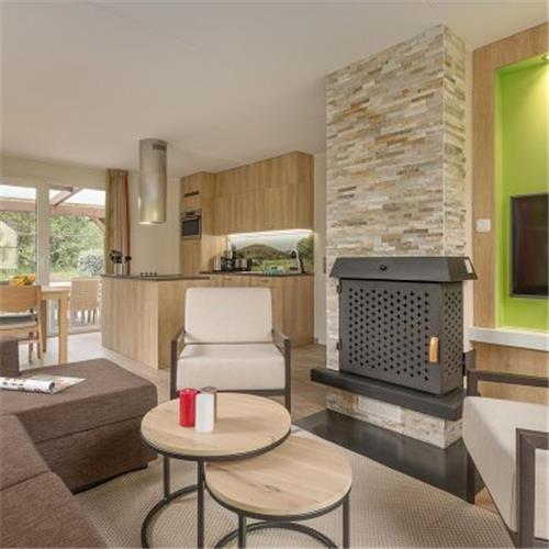 Park Hochsauerland VIP cottage (vernieuwd)