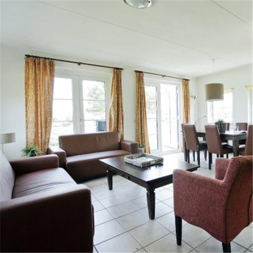 Parc Sandur Comfort cottage