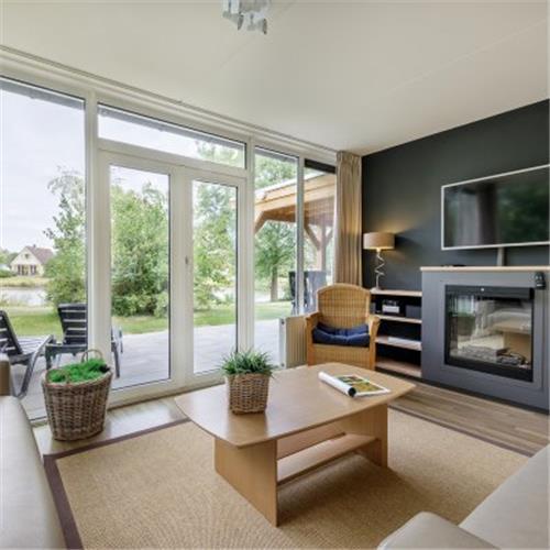 Parc Sandur Premium cottage