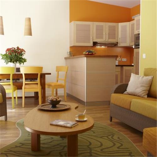 Les Trois Forêts Premium cottage