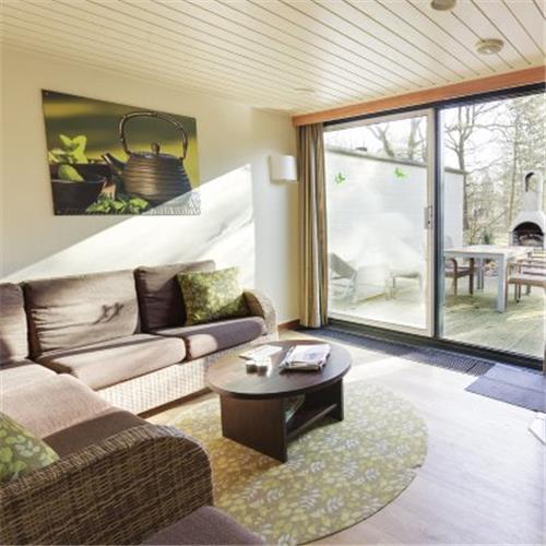 De Vossemeren VIP cottage