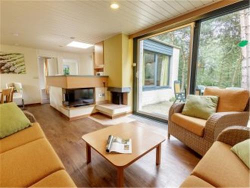 De Vossemeren Comfort cottage