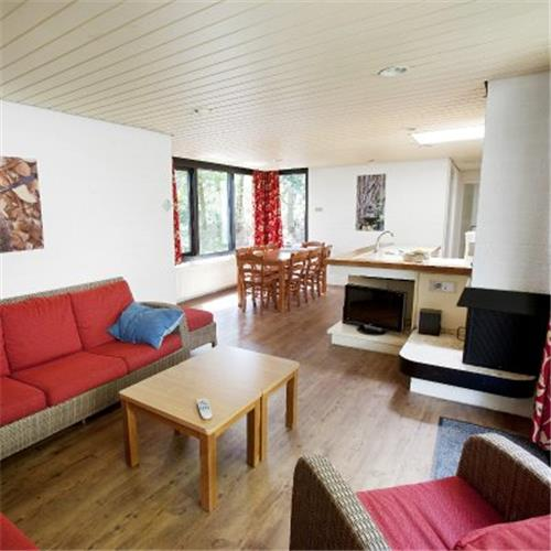 De Vossemeren Premium cottage
