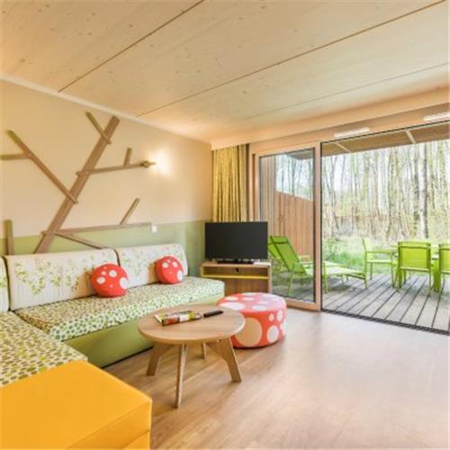 Villages Nature® Paris Clan Comfort cottage
