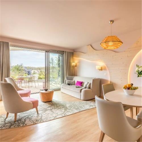 Villages Nature® Paris Cocoon VIP appartement