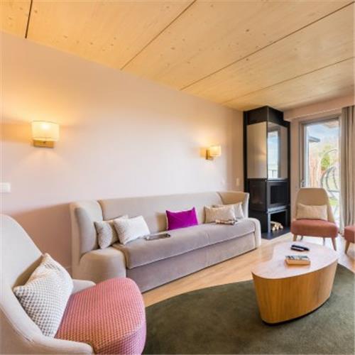 Villages Nature® Paris VIP cottage