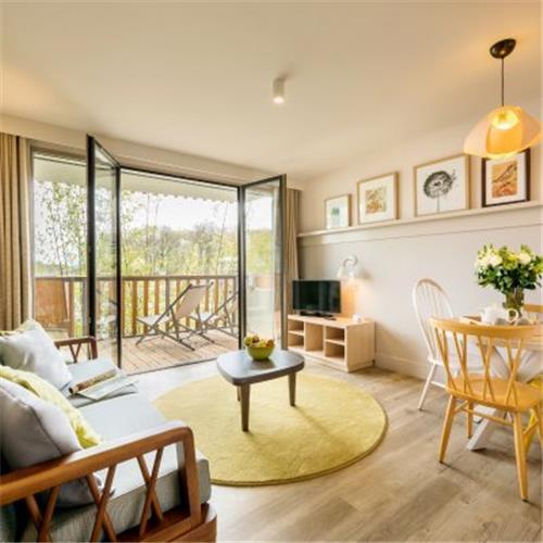Villages Nature® Paris Premium appartement