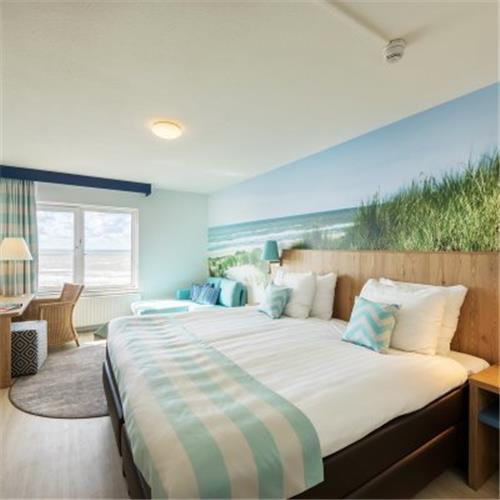 Park Zandvoort Hotelkamer (vernieuwd)