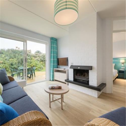 Park Zandvoort Comfort cottage (vernieuwd)