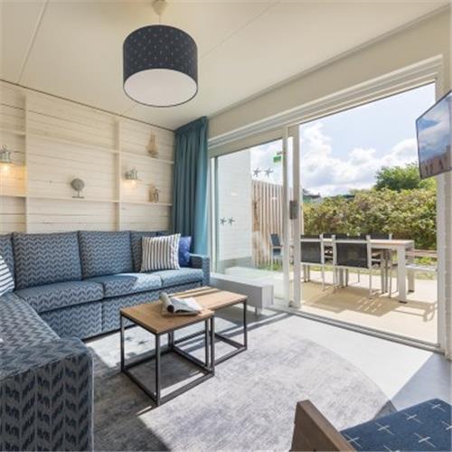 Park Zandvoort Premium cottage (vernieuwd)