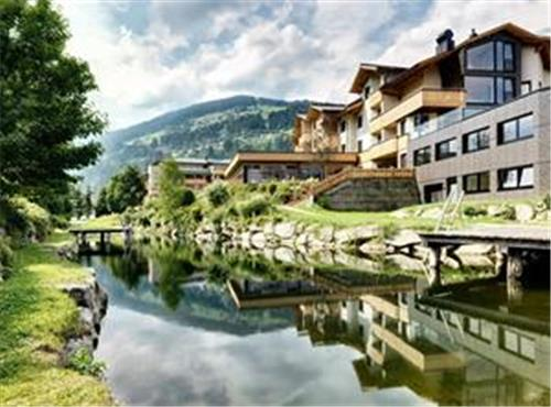 Hotel Dolomieten Residenz Sillian
