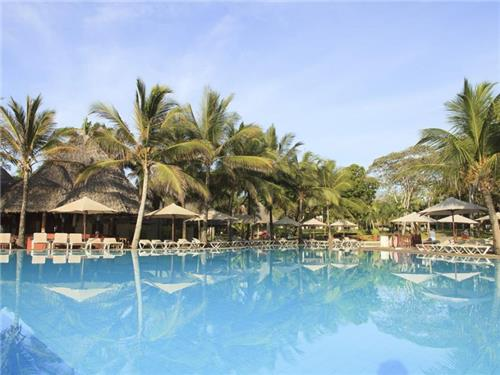 Hotel Baobab Beach Resort