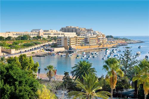 Hotel Marina Corinthia Beach Resort